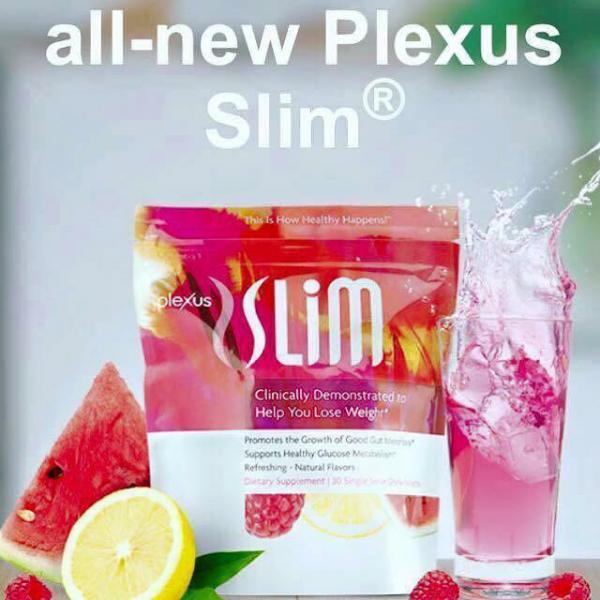 View My Plexus Slim™ Profile