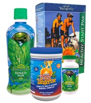 View My Youngevity™ Profile